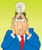 Idea Man Stock Photos