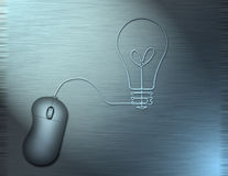 Idea Mouse Stock Images