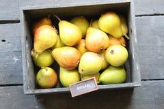 Idea naturale dell'alimento Fotografie Stock