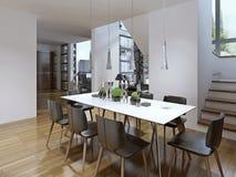 Free Idea Of Modern Dining Stock Photo - 59220590