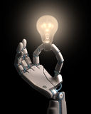 Idea Technology Stock Images