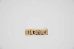 Idea Royalty Free Stock Photos