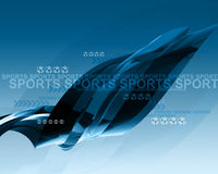 idea003体育运动 库存照片