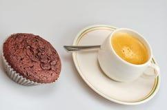Ideaal ontbijt Royalty-vrije Stock Afbeelding