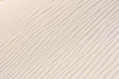 ideal sandtextur för bakgrunder Fotografering för Bildbyråer
