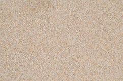 ideal sandtextur för bakgrunder Sandig strand för bakgrund arkivfoton
