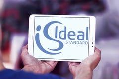 Ideal standard logo Stock Images