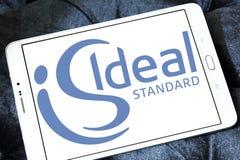 Ideal standard logo Stock Photo