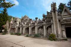 Ideal van Palais Royalty-vrije Stock Foto