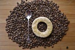 Ideal zum Frühstück Stockbilder