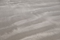 idealna konsystencja tło piasku Zdjęcia Royalty Free