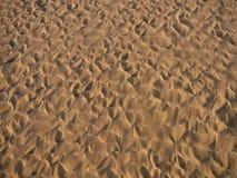 idealna konsystencja tło piasku Zdjęcia Stock
