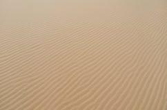 idealna konsystencja tło piasku wzór Zdjęcie Royalty Free