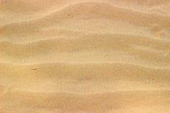 idealna konsystencja tło piasku Fotografia Stock