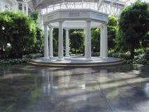 idealne miejsce na wesele Zdjęcia Royalty Free