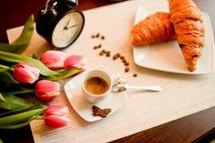 Idealny śniadanie fotografia royalty free