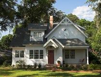 idealny dom Zdjęcie Stock
