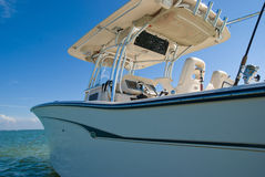 idealny jacht zdjęcia royalty free