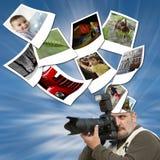 Ideas. Stock Photo