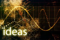 Ideas Stock Photo