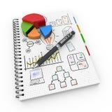 Ideas as concept Stock Photography
