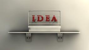 Ideas concept Stock Photo