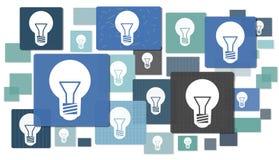 Ideas Creativity Inspiration Light Bulb Thinking Concept Stock Photos