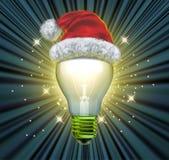 Ideas de la Navidad Fotografía de archivo libre de regalías
