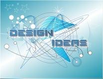 Ideas del diseño Fotos de archivo libres de regalías