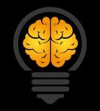 Ideas design,  illustration. Stock Image