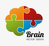 Ideas design,  illustration. Royalty Free Stock Photography