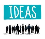 Ideas Idea Design Creativity Vision Inspiration Concept Stock Photos