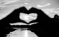 Ideas románticas de la fecha Viaje de la luna de miel de la idea Centro turístico de vacaciones Atmósfera romántica de la luz del fotografía de archivo