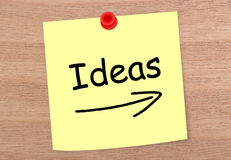 Ideas Stock Photos