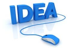 Idee Stock Foto's
