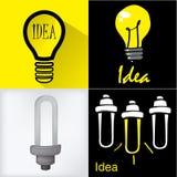 Idee Stock Afbeelding