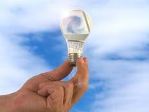 Idee en Technologie stock foto's