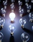 Ideeën & Inspiratie Stock Foto