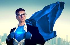 Ideen-Illustrations-Technologie-Konzept der integrierten Schaltung Lizenzfreie Stockfotos
