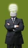Ideen im neuen Geschäft Wold Lizenzfreie Stockfotografie