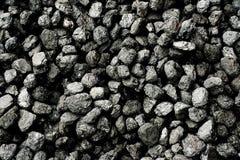 Ideia completa do quadro do fundo de carvão imagens de stock royalty free