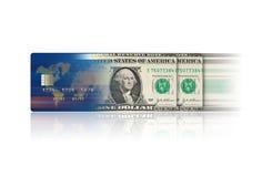 Ideia da finança Foto de Stock Royalty Free