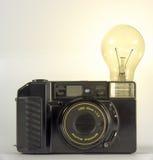 Ideia da foto Fotos de Stock