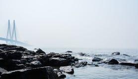 IDEIA da relação do mar Imagens de Stock