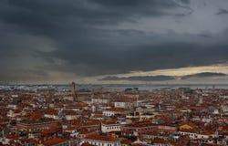 Ideia do venece Fotografia de Stock