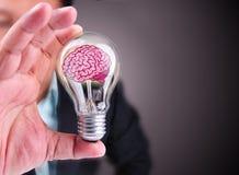 Ideia no negócio Imagens de Stock