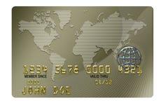 identidad de la tarjeta de crédito