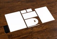 Identidad de marcado en caliente fotografía de archivo libre de regalías