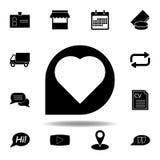Identificaci?n, icono personal de la imagen Las muestras y los s?mbolos se pueden utilizar para la web, logotipo, app m?vil, UI,  stock de ilustración