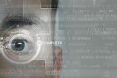 Identification de personne Photos libres de droits